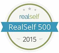 award-2016-RealSelf500-2015-Dr-Maan-Kattash-plastic-surgeon