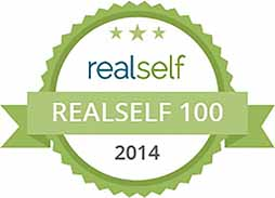 award-realself_top100_doctor_2014-Dr-Maan-Kattash-plastic-surgeon