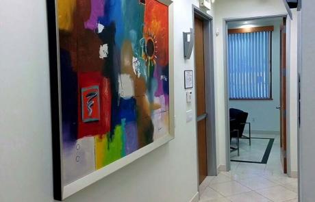 Dr-Kattash-Rancho-Cucamonga-Plastic-Surgery-Office-Hallway