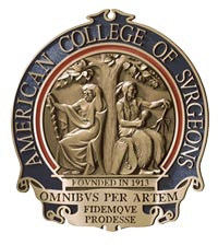 American College of Svrgeons